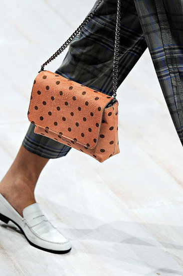 Best Handbags from Spring 2012 London Fashion Week