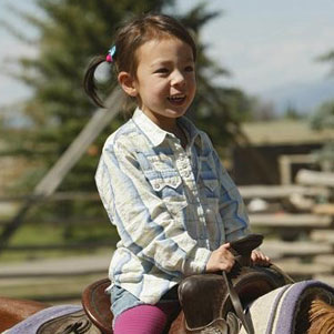 Modern Family New Lily Pictures