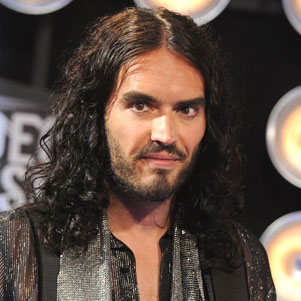 Russell Brand and Julianne Hough to Star in a Diablo Cody Film
