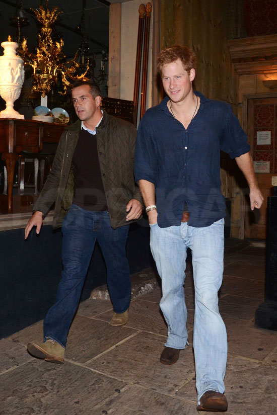 Gallery Prince Harry Partying