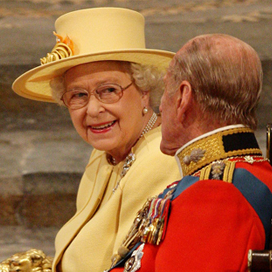 Queen Elizabeth Helped Prince William Plan Royal Wedding