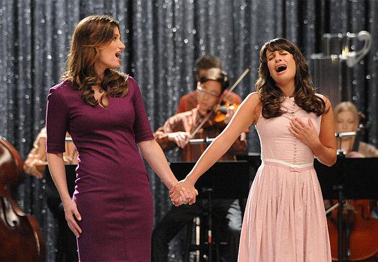 Glee Season Three Episode Recap I Am Unicorn