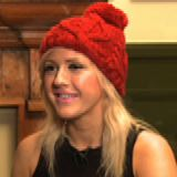 Ellie Goulding Interview on Royal Wedding (Video)