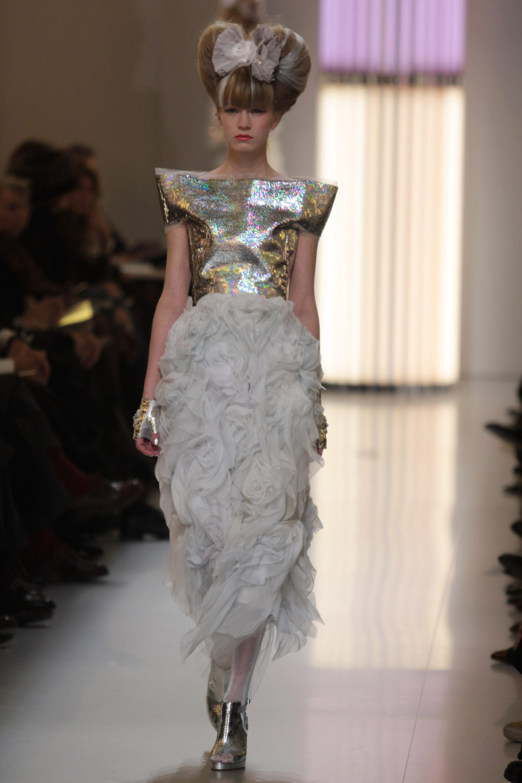 Haute Couture Spring 2010
