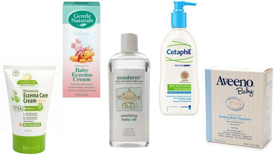 Best Products For Baby Eczema Relief Popsugar Moms