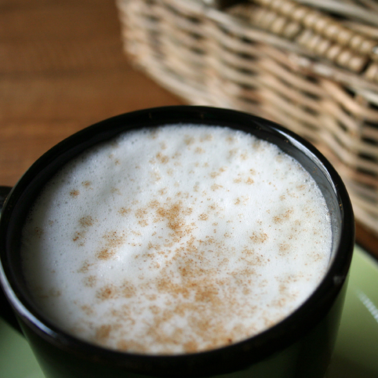 How to Make Homemade Chai Tea Lattes