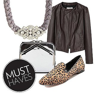 Sugar Shout Out: October 2011 Must Haves