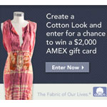 One Week Left to Enter For a Chance to Win a $2,000 Gift Card!