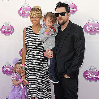 Celebrities and Their Children Pictures October 4, 2011