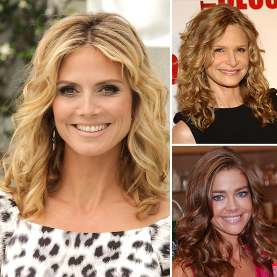 How to Highlight Hair Blond