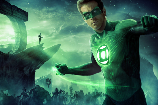 Hal Jordan From Green Lantern