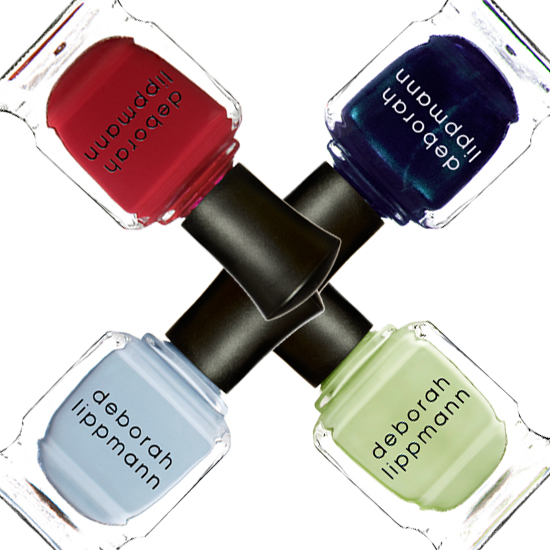 Footloose Nail Polish by Deborah Lippmann Preview