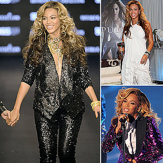 Beyonce to Design Maternity Clothes