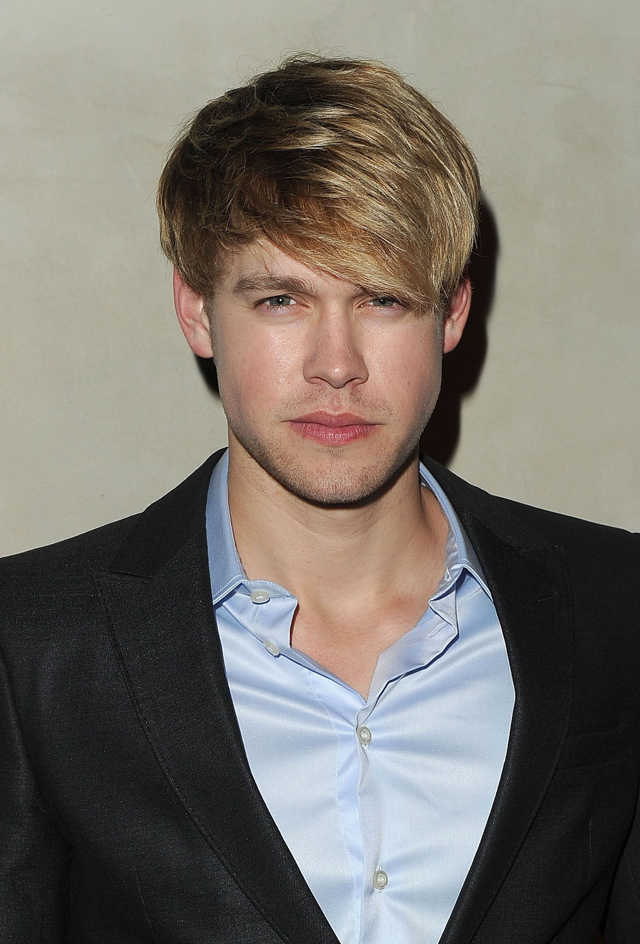 Chord Overstreet went to dinner in LA.