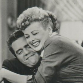 I Love Lucy Quotes