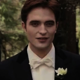 Robert Pattinson Talking About the Breaking Dawn Wedding Scene Video
