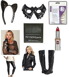 The Catwoman Kit