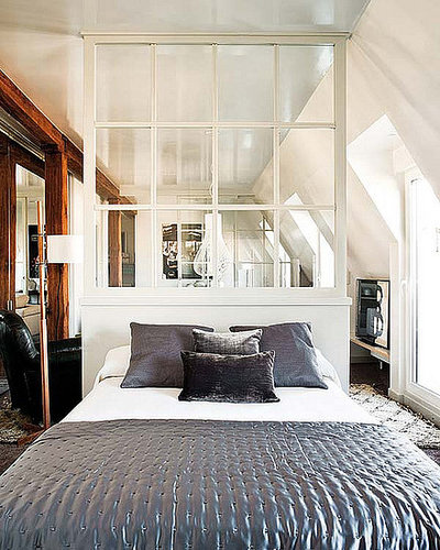Grand Idea for Small Rooms