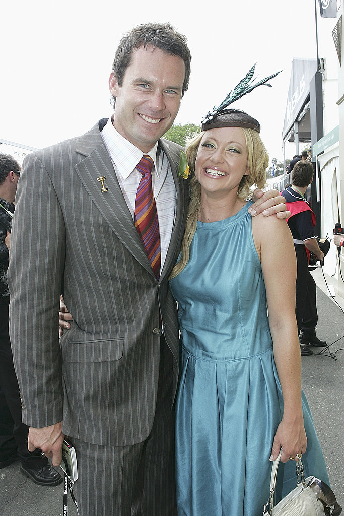 2005: Tom Williams and Shelley Craft
