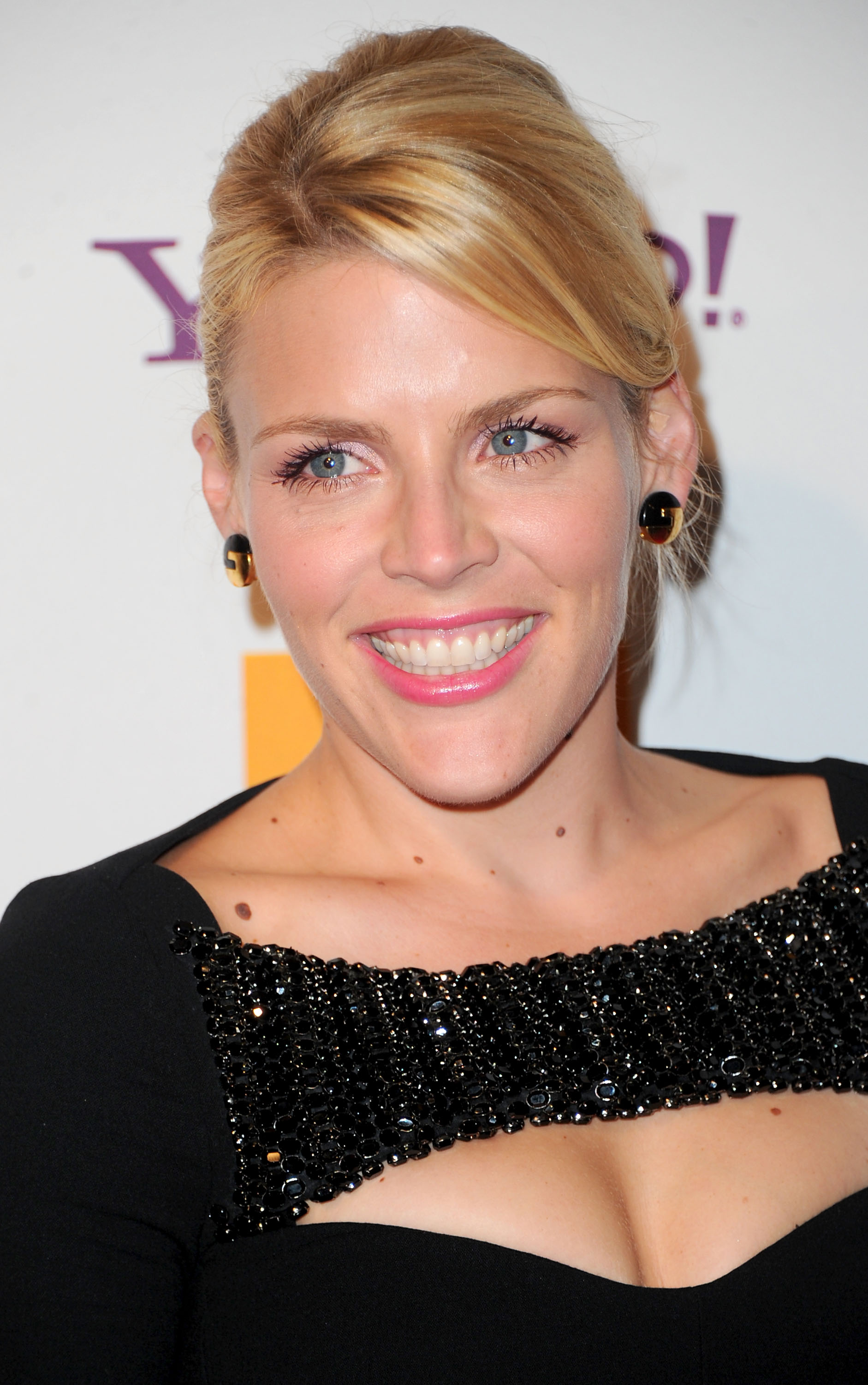 Busy Philipps Sister Busy Philipps Brought Her