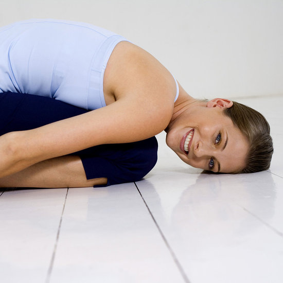 Yoga and Stretching Help Relieve Back Pain