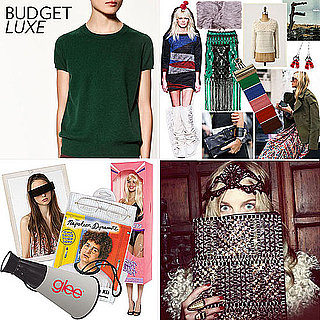 Fashion News and Shopping For Ocotober 24, 2011