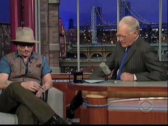 Video: Johnny Depp's Daughter Lily Rose Loves Bieber