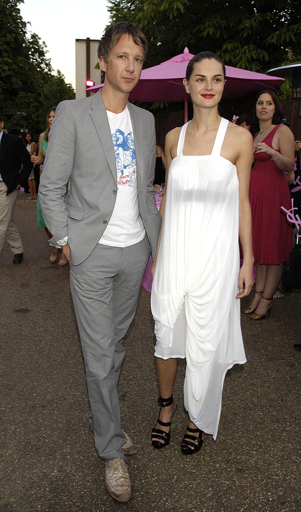 July 2006: The Serpentine Gallery Summer Party