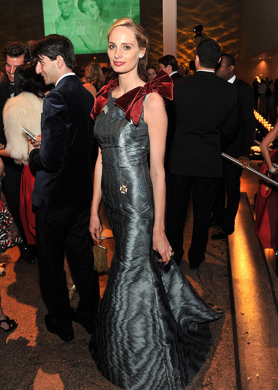 Best-Dressed Fashion: Week of October 29, 2011