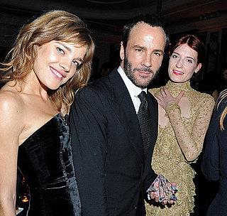 2011 Harper's Bazaar UK Women of the Year Awards [Pictures]