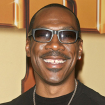Eddie Murphy Drops Out of Hosting the Oscars