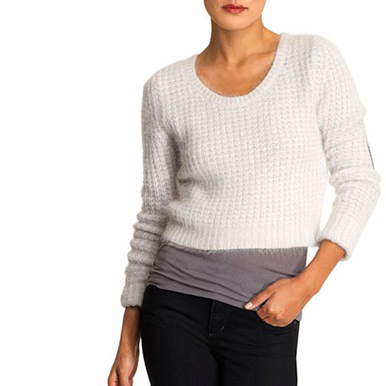 Best Mohair Sweaters For Winter 2011