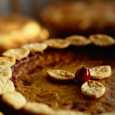 Pie Tips From Pastry Chef Tim Nugent of Scala's Bistro