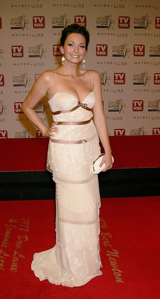 May 2007: TV Week Logie Awards