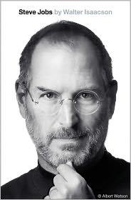BARNES & NOBLE   Steve Jobs by Walter Isaacson ($18)