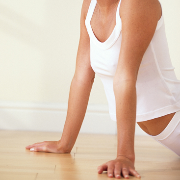 Avoid Hyperextending Your Elbows During Exercises