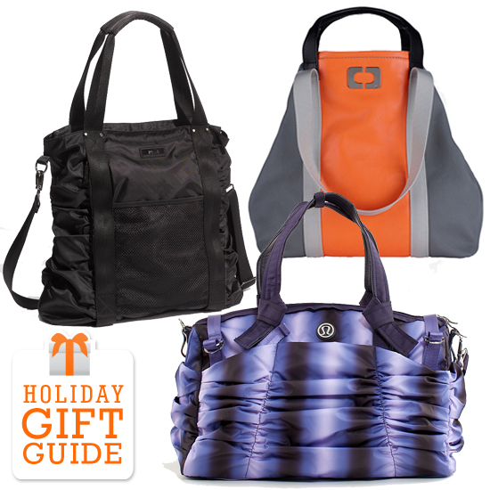 Cute and Functional Gym Bags