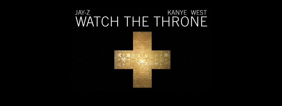 Watch the Throne Concert Tickets
