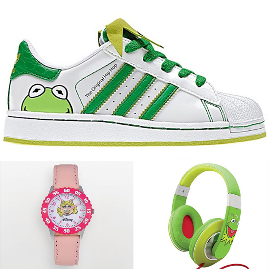 Muppets Finds For Lil Muppets Fans