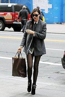 Best-Dressed Fashion: Week of November 12, 2011