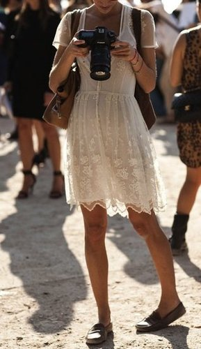 Help me with this lace dress....!!!