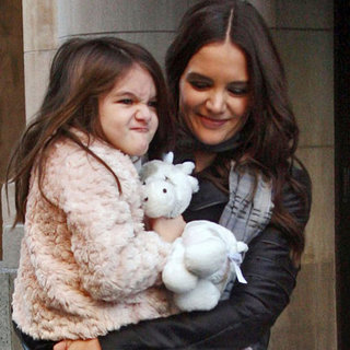Celebrity Baby Clothes and Toys
