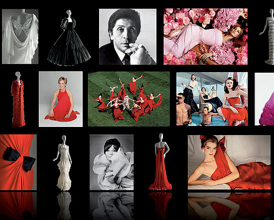 Valentino Garavani Virtual Archives Museum