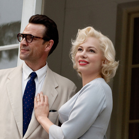 My Week With Marilyn Starring Michelle Williams Pictures