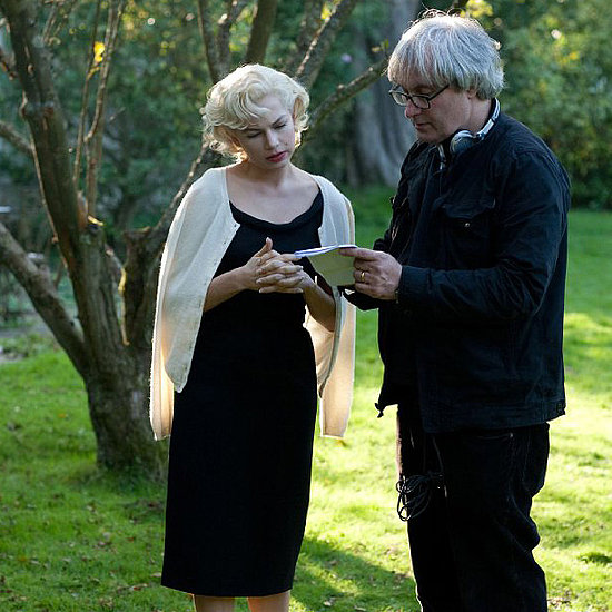My Week With Marilyn Director Simon Curtis