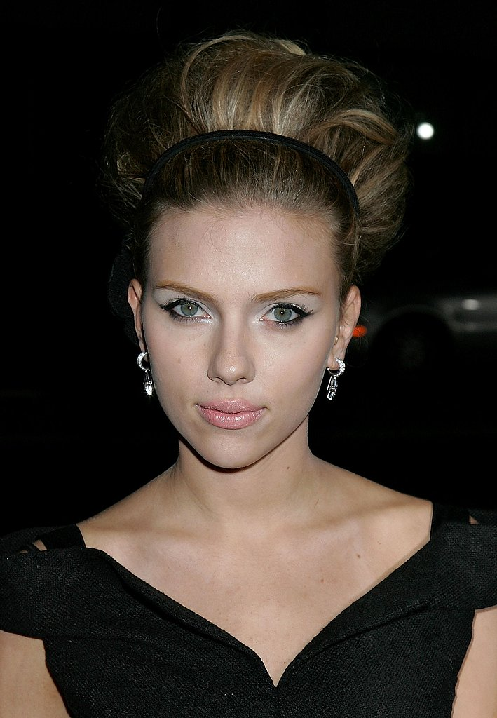 September 2006: The Black Dahlia Premiere