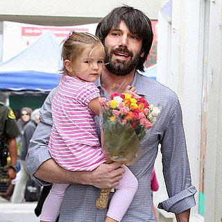 Pictures of Celebrity Families Fall 2011