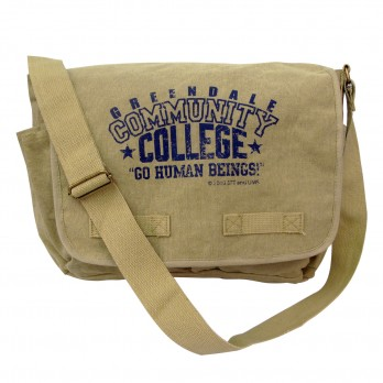 Community Messenger Bag ($39)