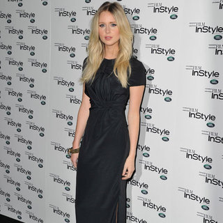 See The Hottest Looks from InStyleUK's Anniversary Party