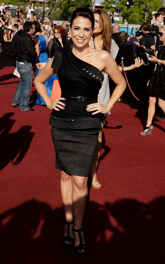 2009: Kate Ritchie